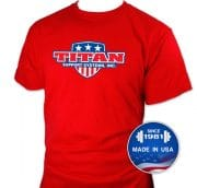 Titan International Patriot T-Shirt