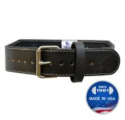 "Texas 2.5"" x 4"" Training Belt"