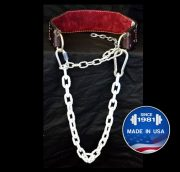 "Texas 2.5"" x 4"" Heavy Duty Dip Belt"