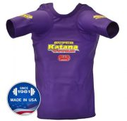 2-Ply Super Katana A/S (Angled Sleeve) Bench Shirt