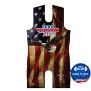 Americana Sublimated Singlet