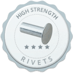 High Strength Rivets