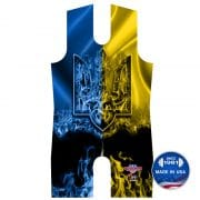 Ukraine National Team Singlet