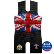 United Kingdom National Team SInglet