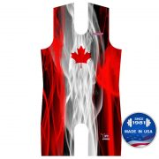 Canadian National Team Singlet